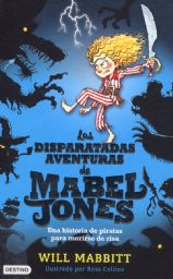 Las disparatadas aventuras de Mabel Jones