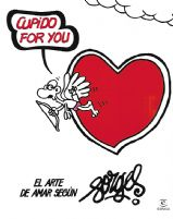 Cupido for you